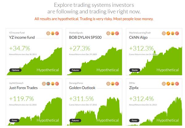 BulldogFX trading