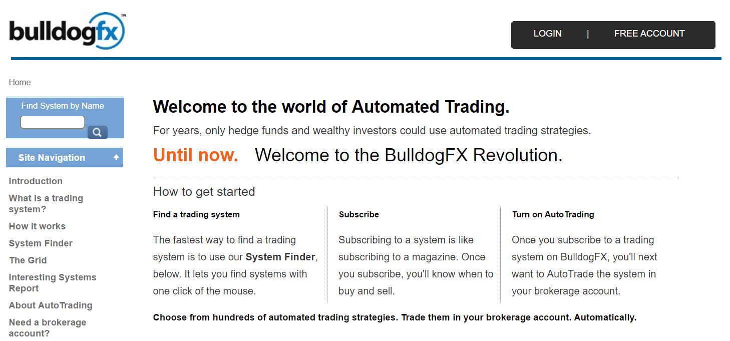 BulldogFX