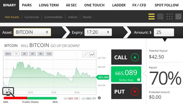 Magnum Options assets