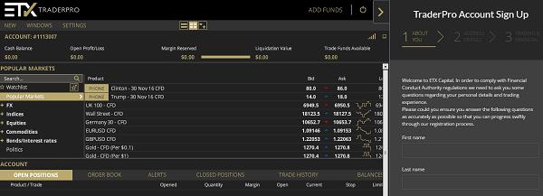stock brokerage account
